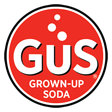 GuS Soda - Grown-UP Soda