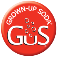 GuS Grown-Up Soda