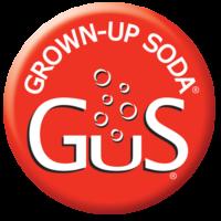 GuS Grown-Up Soda