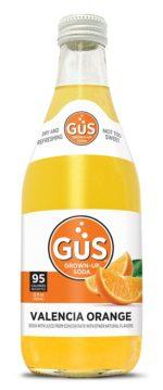 GuS Orange Soda