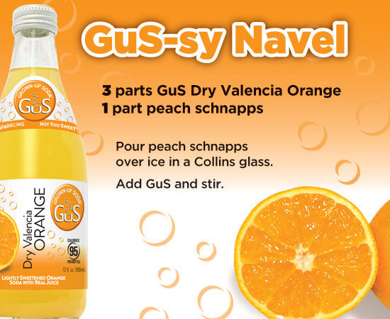 GuS Fuzzy Navel