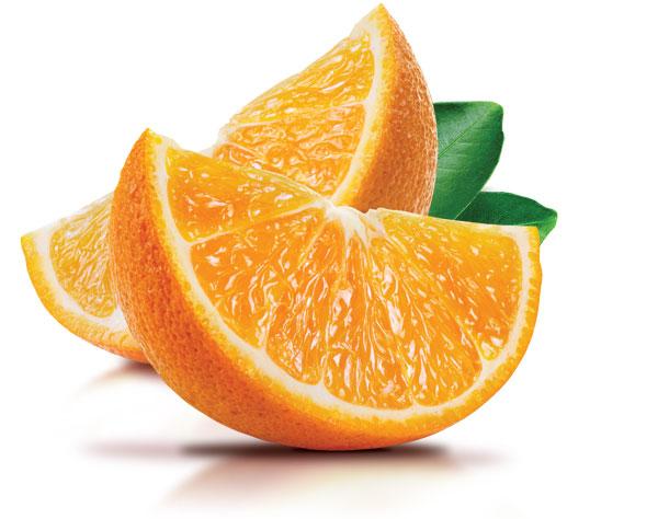 GuS Dry Orange